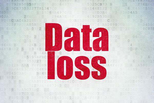 question sauvegarde de données